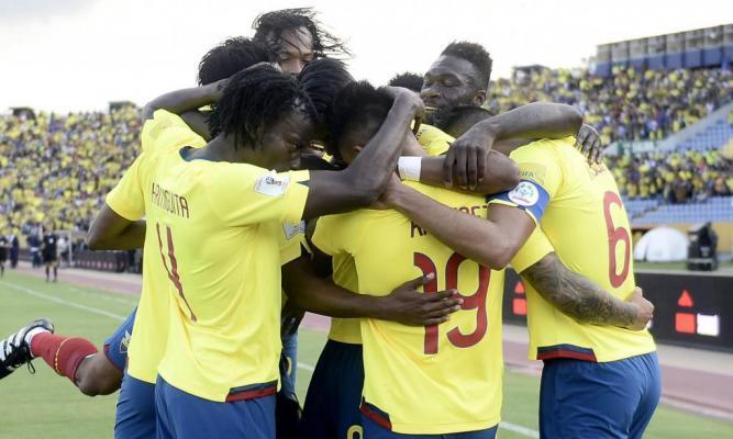 La 'Tri' se mantiene en el puesto 19 del ranking FIFA