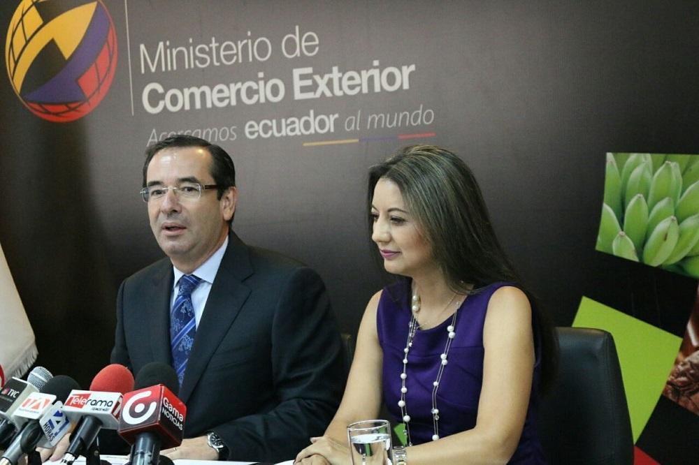 Ecuador se mostrará al mundo como 'un país de oportunidades'