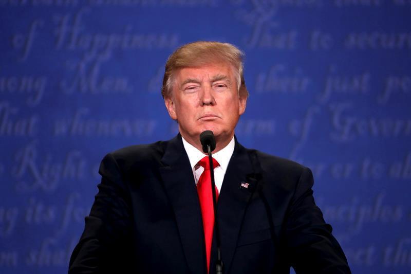 Donald Trump aceptará el resultado electoral: '¡Si es que gano!'