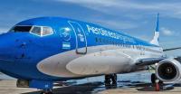 Hombre voló 4 años gratis con Aerolíneas Argentinas y nadie lo notó