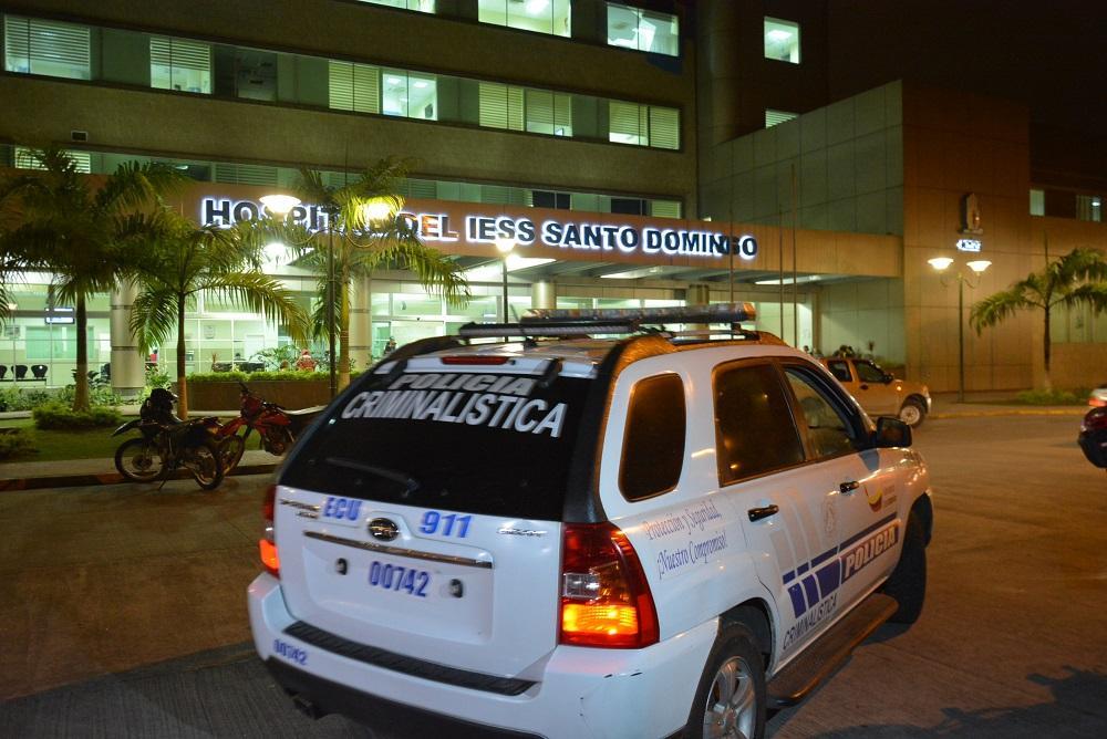 El dolor de dos madres: Tres neonatos fallecieron en el hospital del IESS