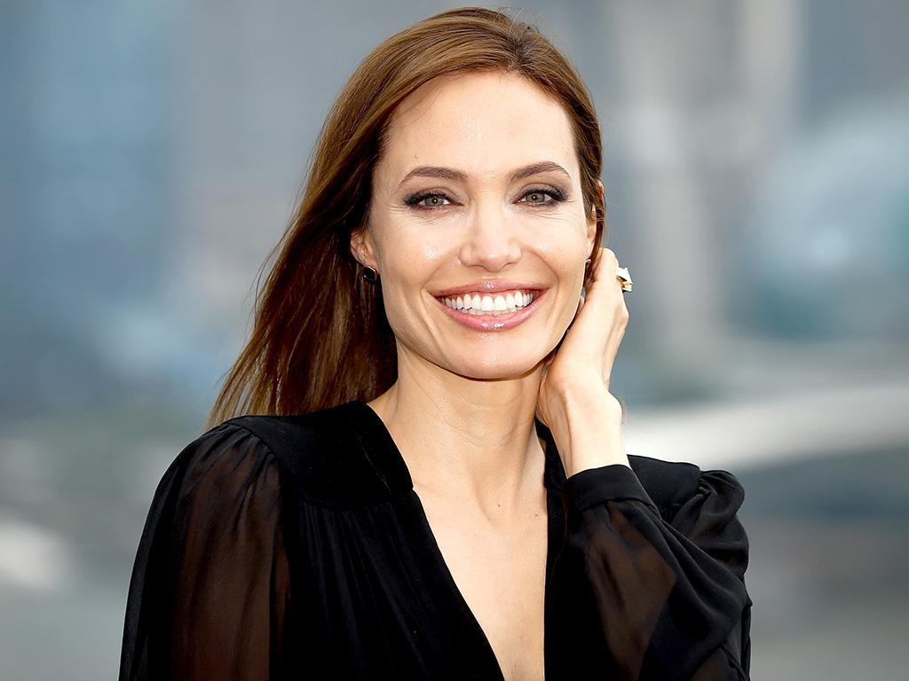 El FBI entrevistó a Angelina Jolie y a sus hijos