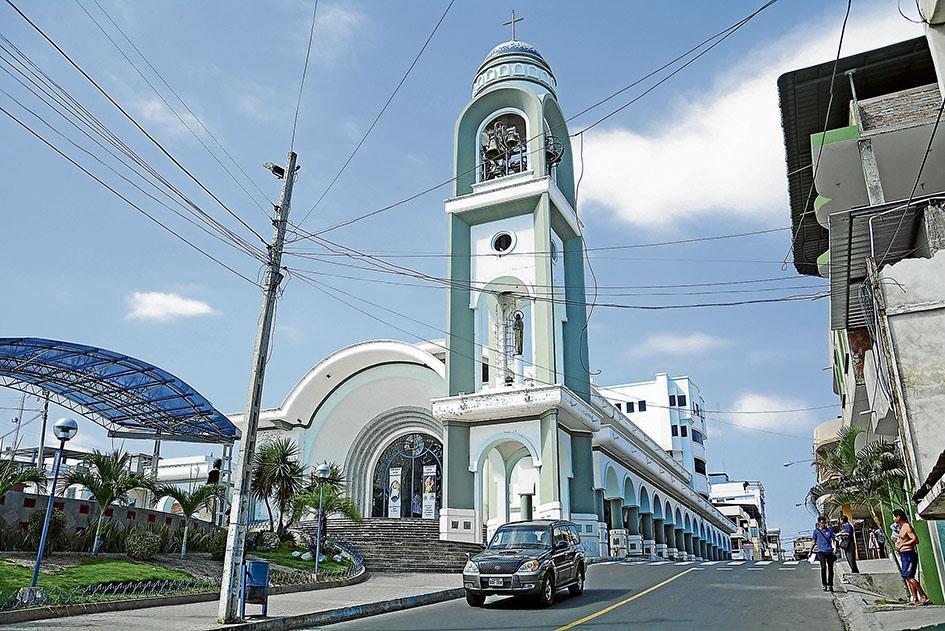 Segunda tragedia: La iglesia La Dolorosa fue cerrada y sin fecha para reabrir
