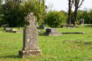 Holanda deja que un viudo entierre a su mujer en el jardín, por segunda vez