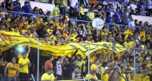 Barcelona SC se niega a jugar sin hinchada: 'Que Emelec juegue solo'
