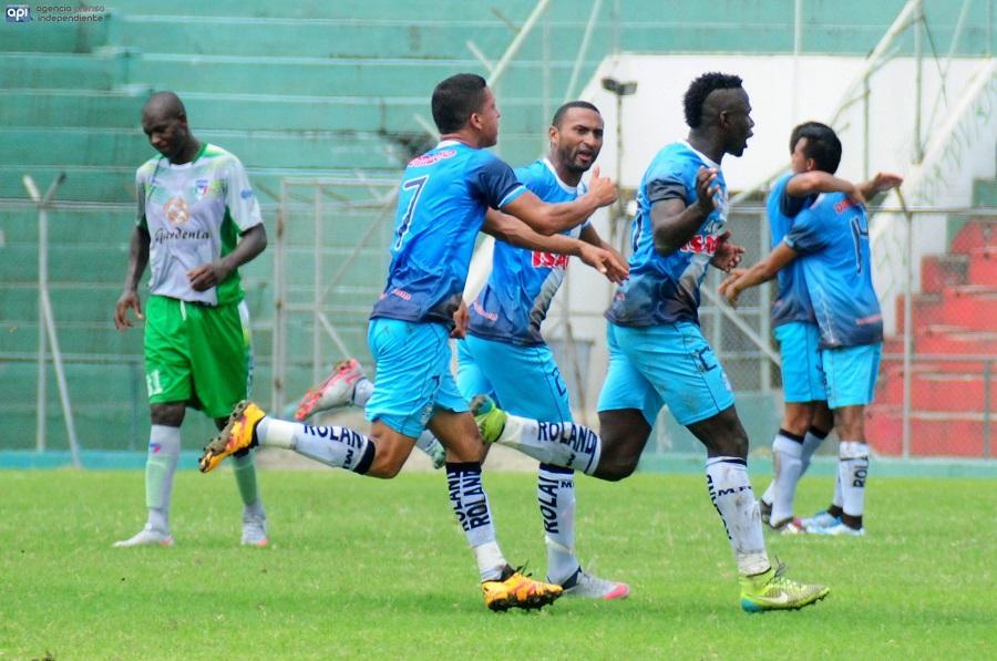 Clan Juvenil y Manta FC empatan 1-1 en Sangolquí