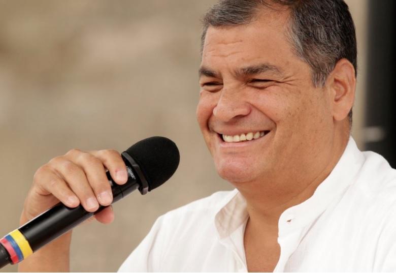 Presidente Correa confirma asistencia a Cumbre Iberoamericana en Colombia