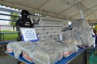 54 kilos de marihuana
