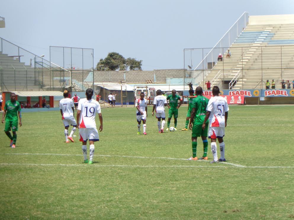 Galácticos venció 3-2 al Deportivo Otavalo en el Jocay