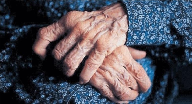 Mimí, la anciana argentina que encontró a su familia 40 años después