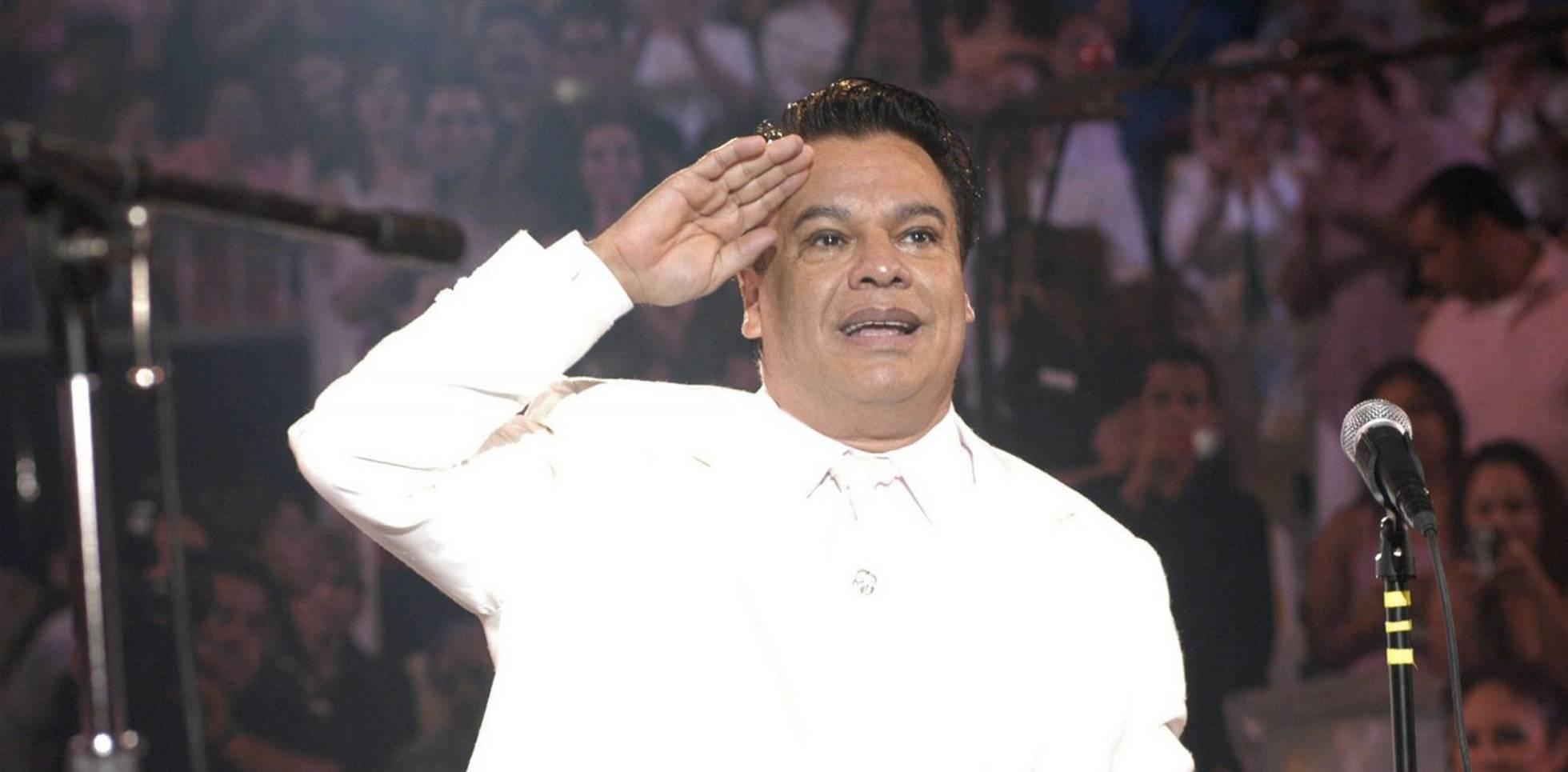 Abogado de Juan Gabriel revela quién es el único heredero de la fortuna del cantante
