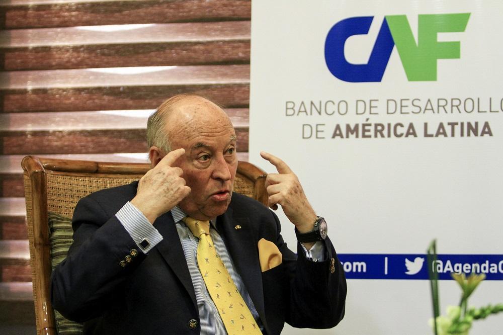 Banco de Desarrollo de América Latina  promueve 'ciudades con futuro'