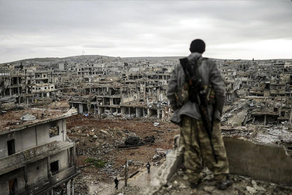 La policía turca mata a un supuesto terrorista suicida del Estado Islámico