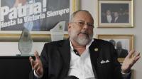 Emiten a Interpol alerta roja contra exministro acusado de corrupción