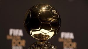 Revelan los 15 primeros nominados al Balón de Oro 2016