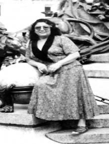 SEPELIO MARIA MARCIA TRINIDAD TRIVIÑO CHAVEZ