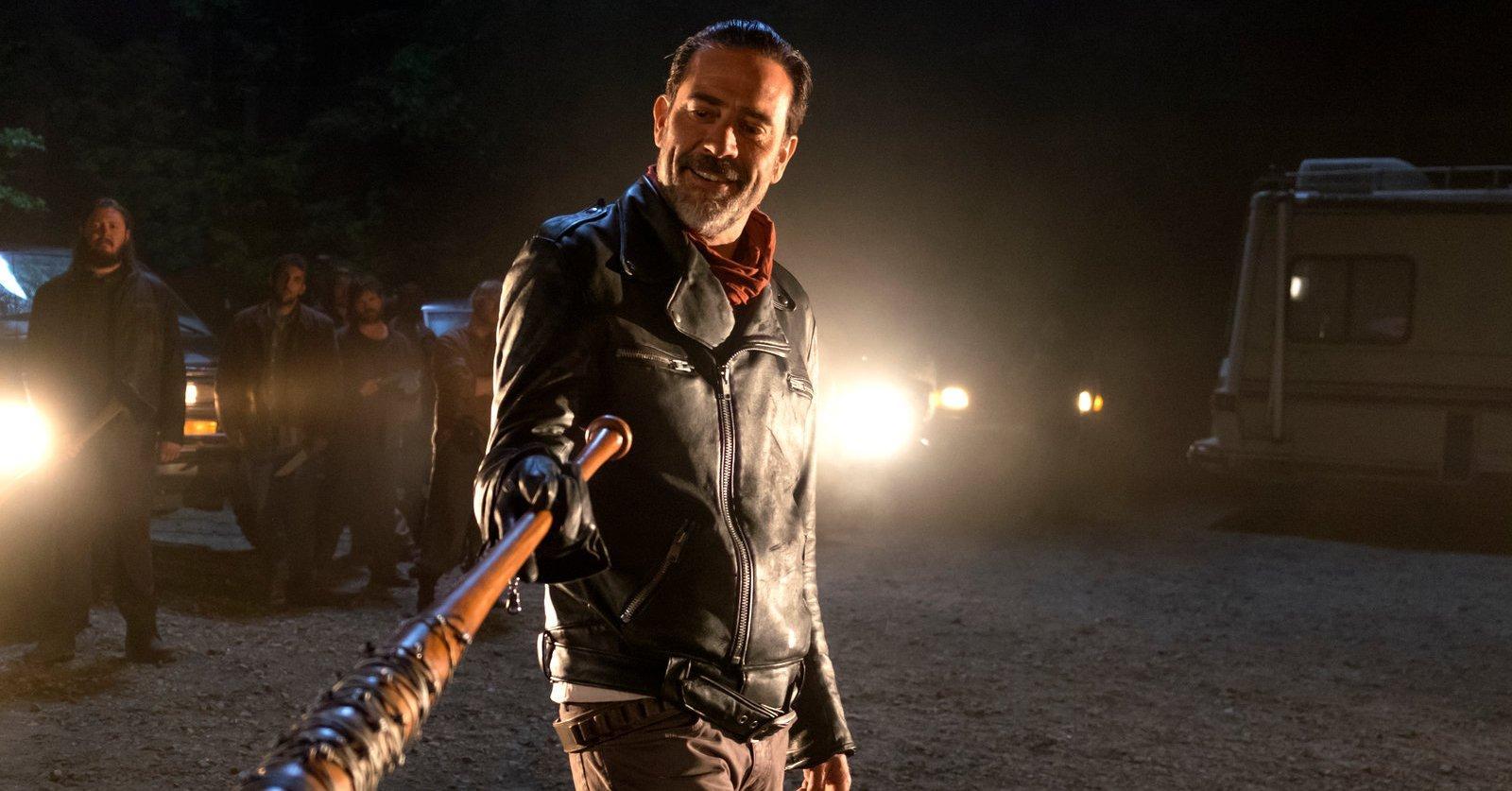 Fanáticos de 'The Walking Dead' se tomaron las redes sociales tras esperado capítulo
