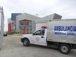 Accidente de tránsito deja un muerto y tres heridos en el cantón Pichincha