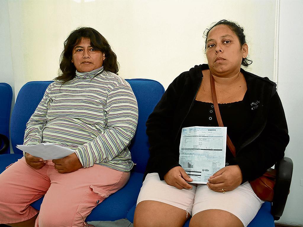 """Habitantes de la  """"zona cero"""" piden facilidades de pago a la Cnel"""