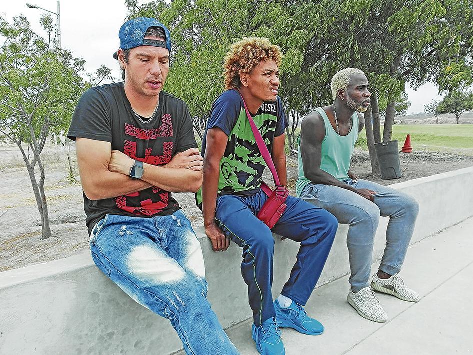 Cuatro se van del Manta FC