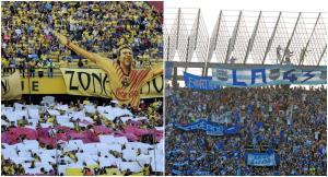 Clásico del Astillero: Hinchas de Barcelona no podrán asistir al Capwell