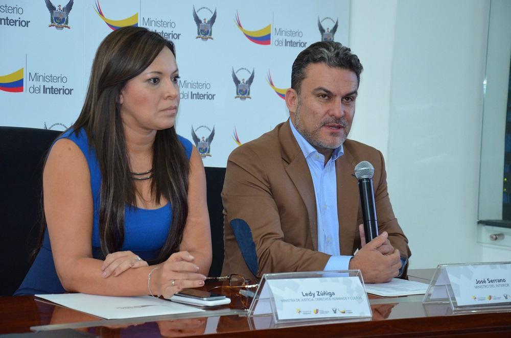 Seis países anulan las visas de 17 exfuncionarios de Petroecuador