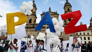 Diálogo con ELN se instalará si la guerrilla libera a excongresista, dice Gobierno