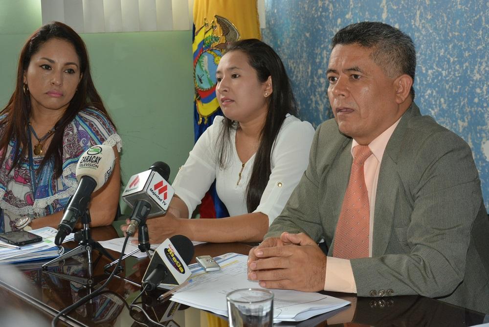 921 incentivos han sido entregados tras el terremoto