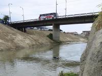 Cinco proyectos para obras de saneamiento