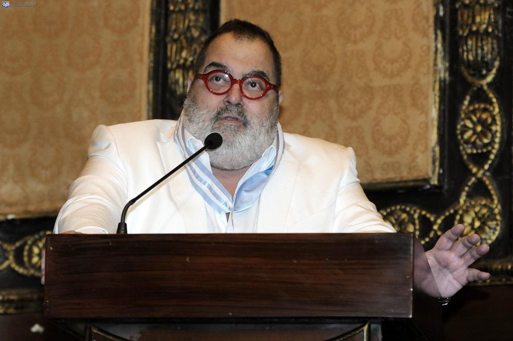 Jorge Lanata no podría hacer periodismo en Ecuador: 'Estaría preso'