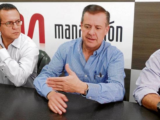 """Andrés Páez:""""Apostamos por generar empleo"""""""
