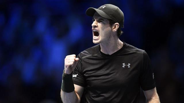 Murray escapa, vence a Raonic y se coloca en la final