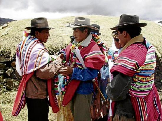 Quichuas predominan