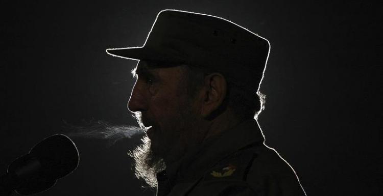Muere Fidel Castro: Lágrimas y alegría, las dos caras tras la partida del líder cubano
