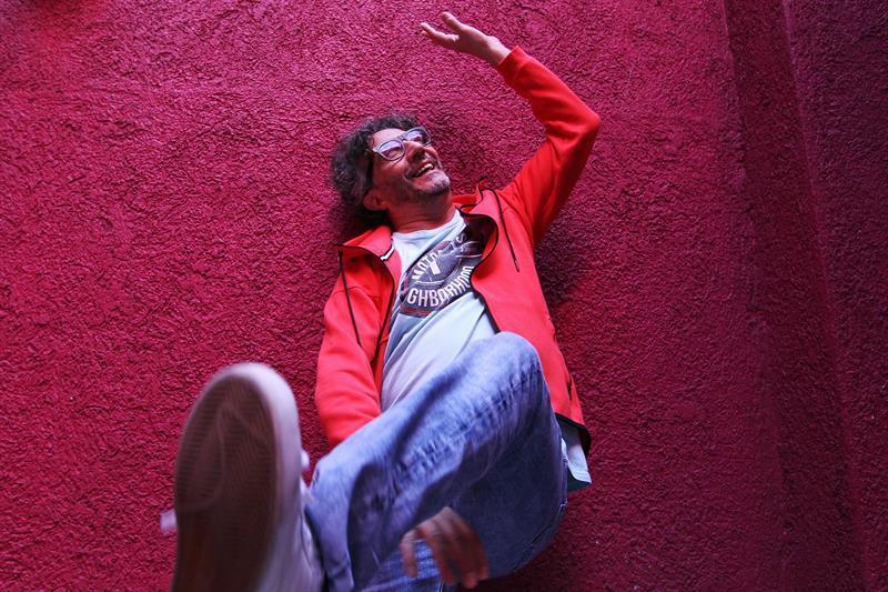 Fito Páez alista un nuevo disco marcado por la experimentación