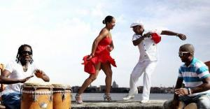 La rumba cubana y el merengue dominicano seducen a la Unesco