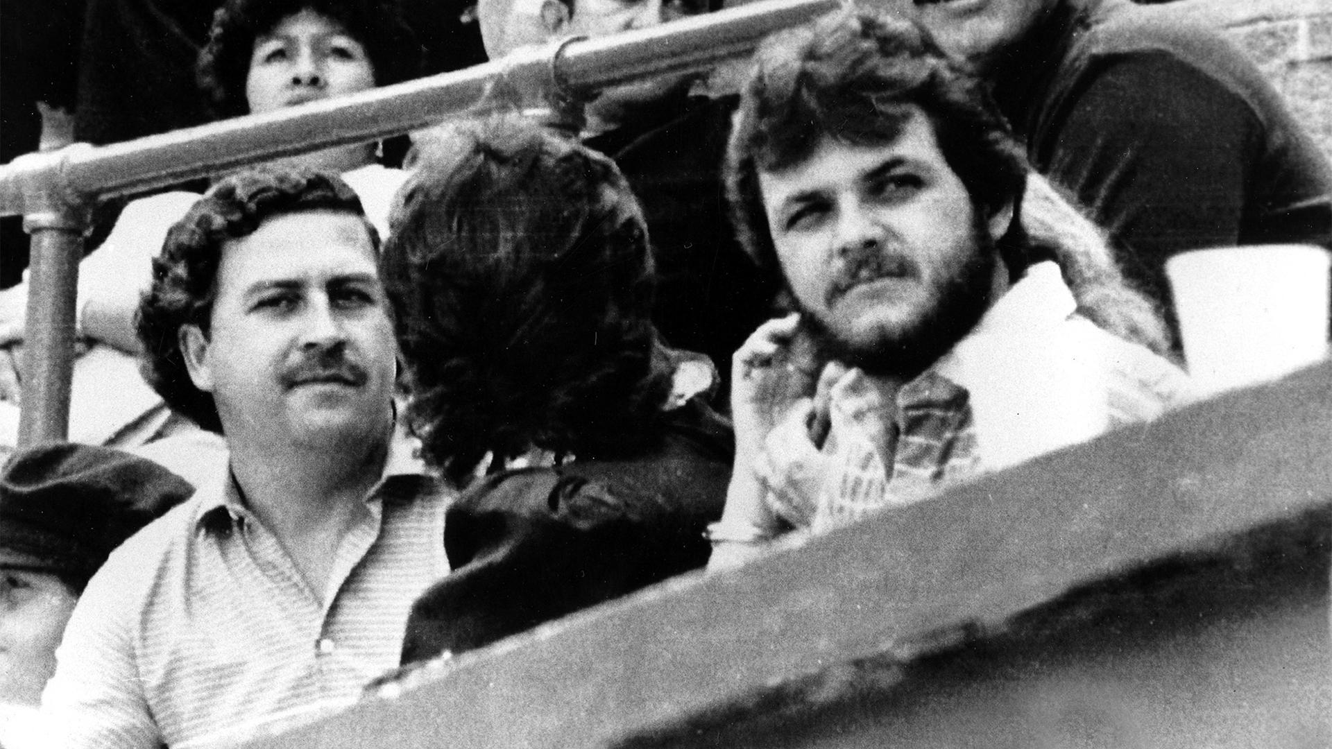 Se cumplen 23 años de la muerte de Pablo Escobar