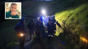 Identifican al 'niño ángel' que ayudó en rescate de la tragedia del Chapecoense