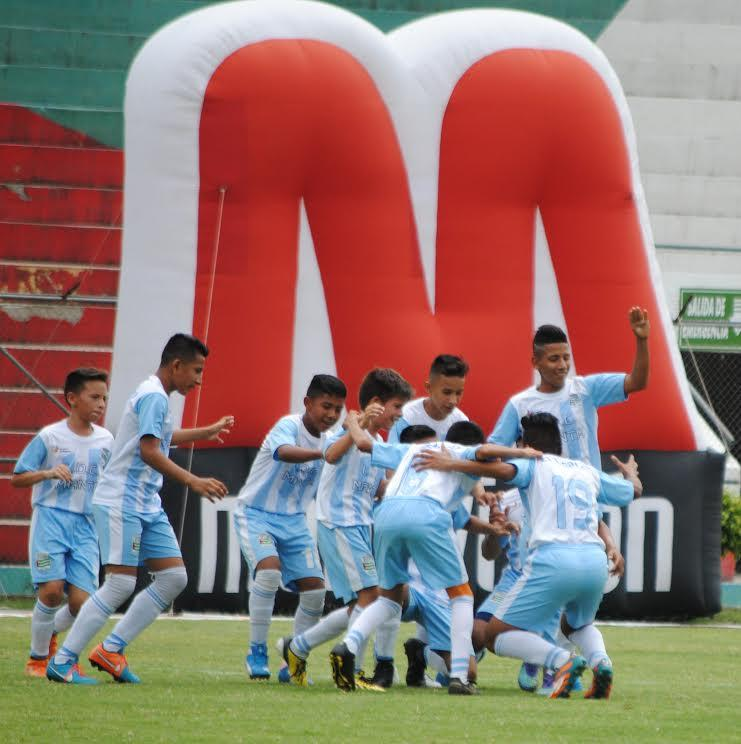 El Carmen y Manta jugarán la final de la Copa El Diario