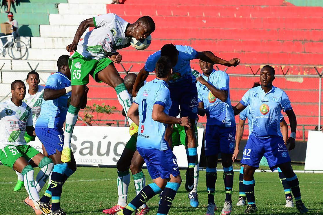 Liga de Portoviejo es goleado 4-0 por Macará en Ambato