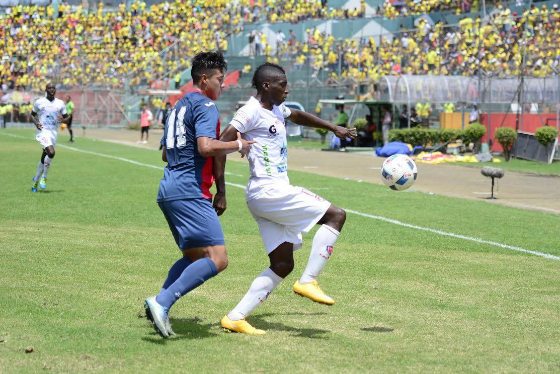 Colón cierra la temporada en casa con triunfo ante Olmedo