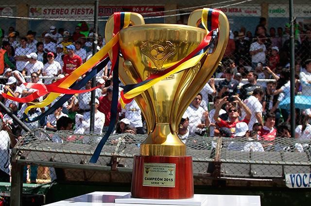 Jornada crucial por titulo 2016, cupo a Libertadores y evitar el descenso