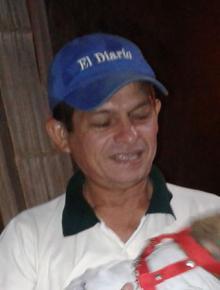 SEELIO LEONEL GUEVARA ZAMBRANO
