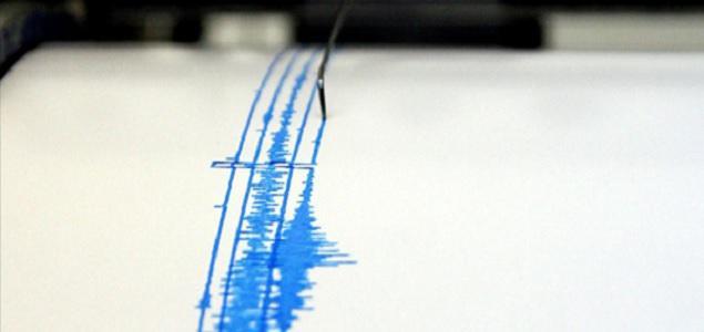 Sismo de magnitud 5,1 afecta región del norte de Chile