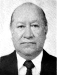 SEPELIO JOSE EMILIO MUÑOZ LOZANO
