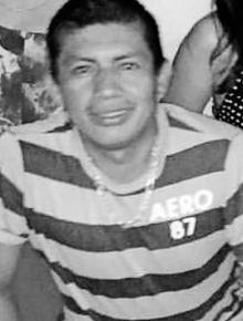 SEPELIO JORGE EFRAIN CHAVEZ CHAVEZ