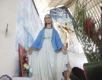 """Rinden homenaje a """"La Inmaculada"""" en Puerto López y Tosagua"""