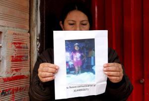 Arrestan al presunto violador y asesino de Yuliana, la niña colombiana de 7 años
