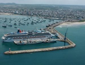 Adjudican la concesión del Puerto de Manta a la empresa Agunsa