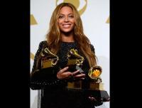 Beyoncé prolonga en los Grammy su dominio mundial con 9 nominaciones